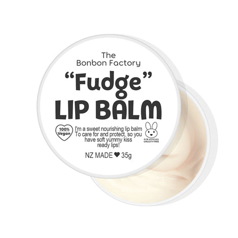 Lip Balm (Fudge)