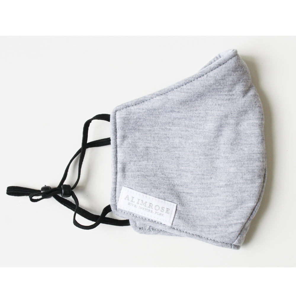 Face Mask (Grey)