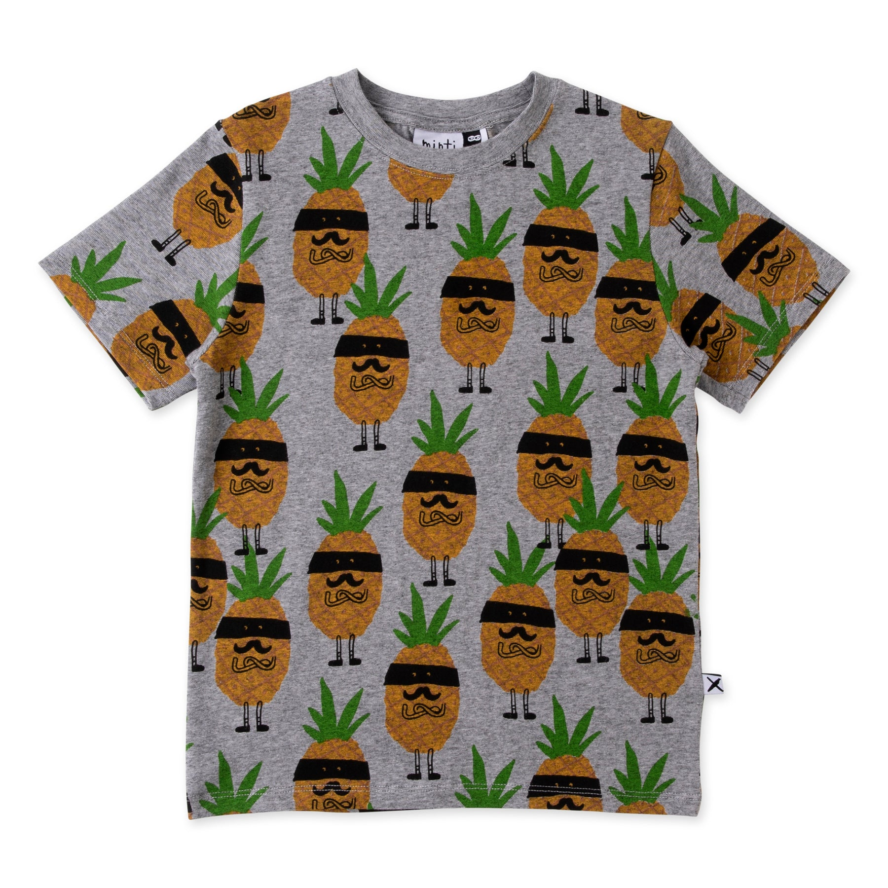 Pineapple Bandits Tee