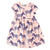 Zebra Ballerinas Dress