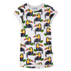 Toucan Party Dress