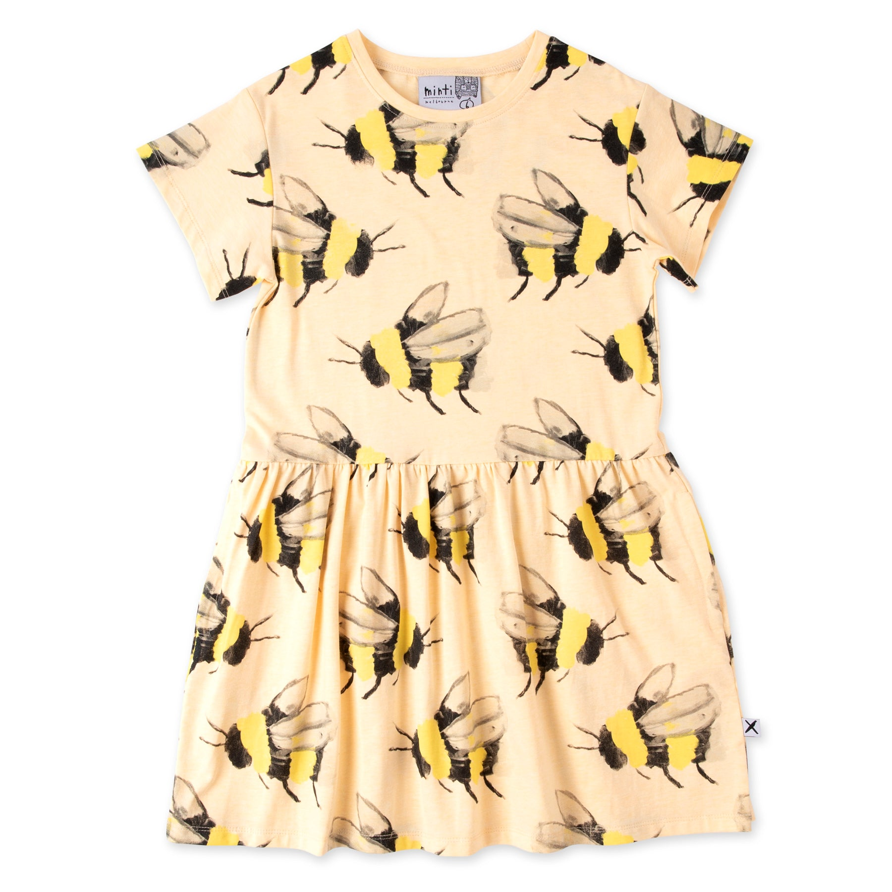 We Need Bees Dress