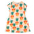 Sunny Pineapples Dress
