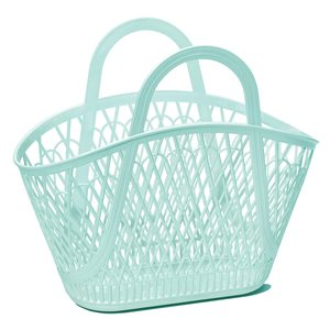 Betty Basket (Mint)