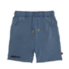 Relaxed Shorts (Vintage Blue)