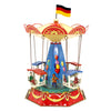 Flying Boats Tin Carousel