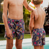 Tattoo Swim Shorts