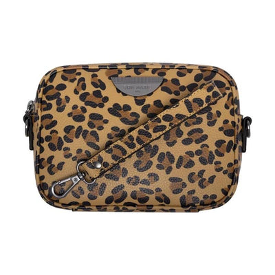 Mini Sidekick 4 in 1 bag (Leopard/Gunmetal)