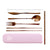 Take Me Away Cutlery Set (Rose Gold)