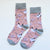 Flying Bird Socks