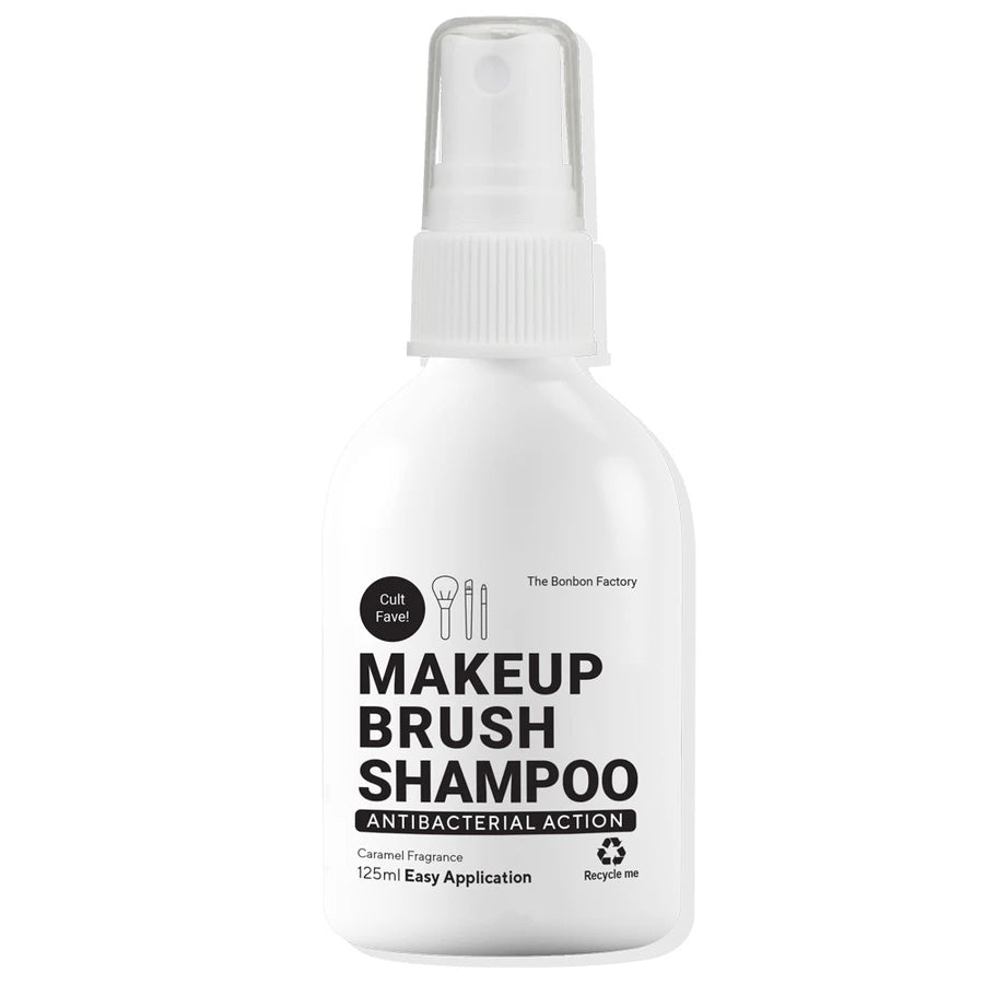 Make Up Brush Shampoo Cleaner