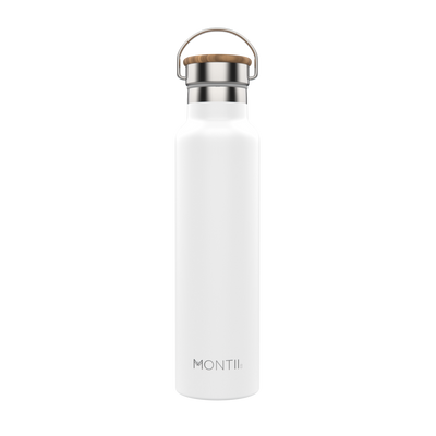 Mega Drink Bottle (White)