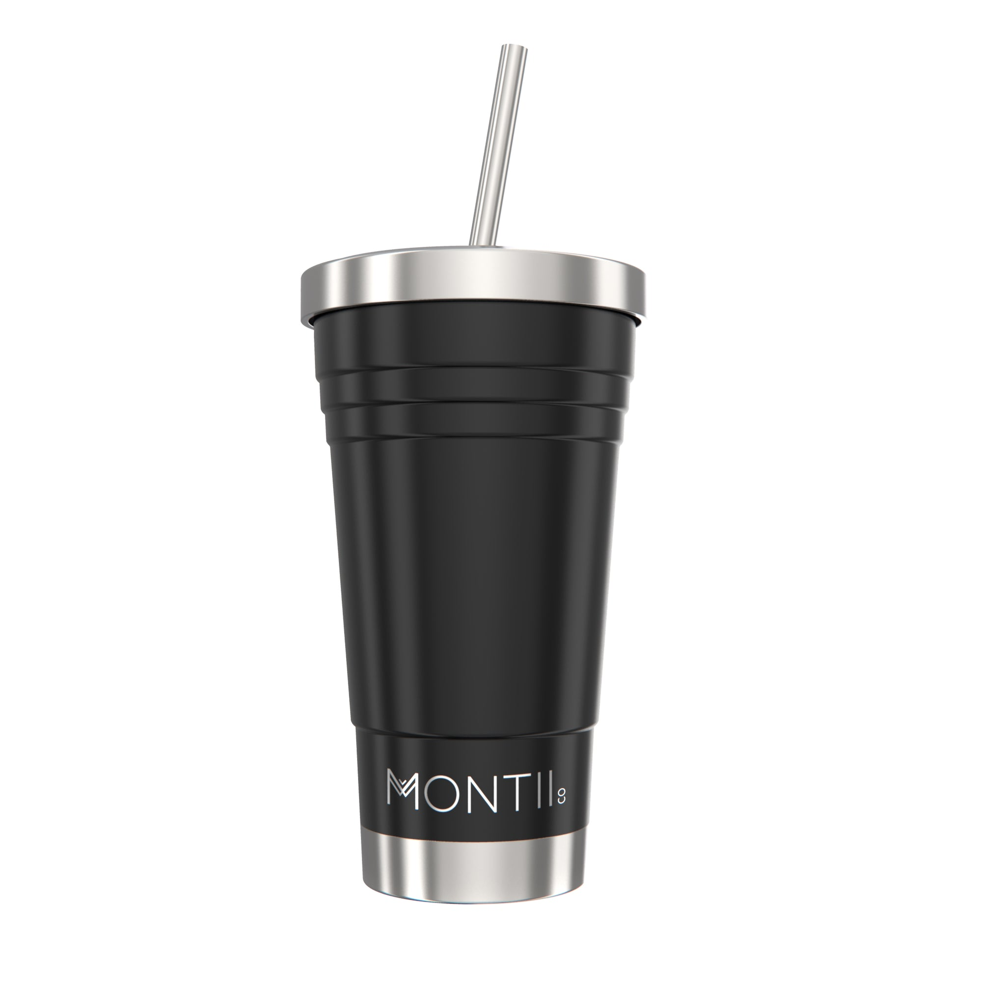 Smoothie Cup (Black)