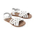 Salt Water Womens Retro (White)