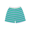 Sea Stripe Short