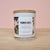 Shea Pepper & Coconut Sugar Candle