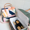 Sprinkled Soiree Cooler Bag