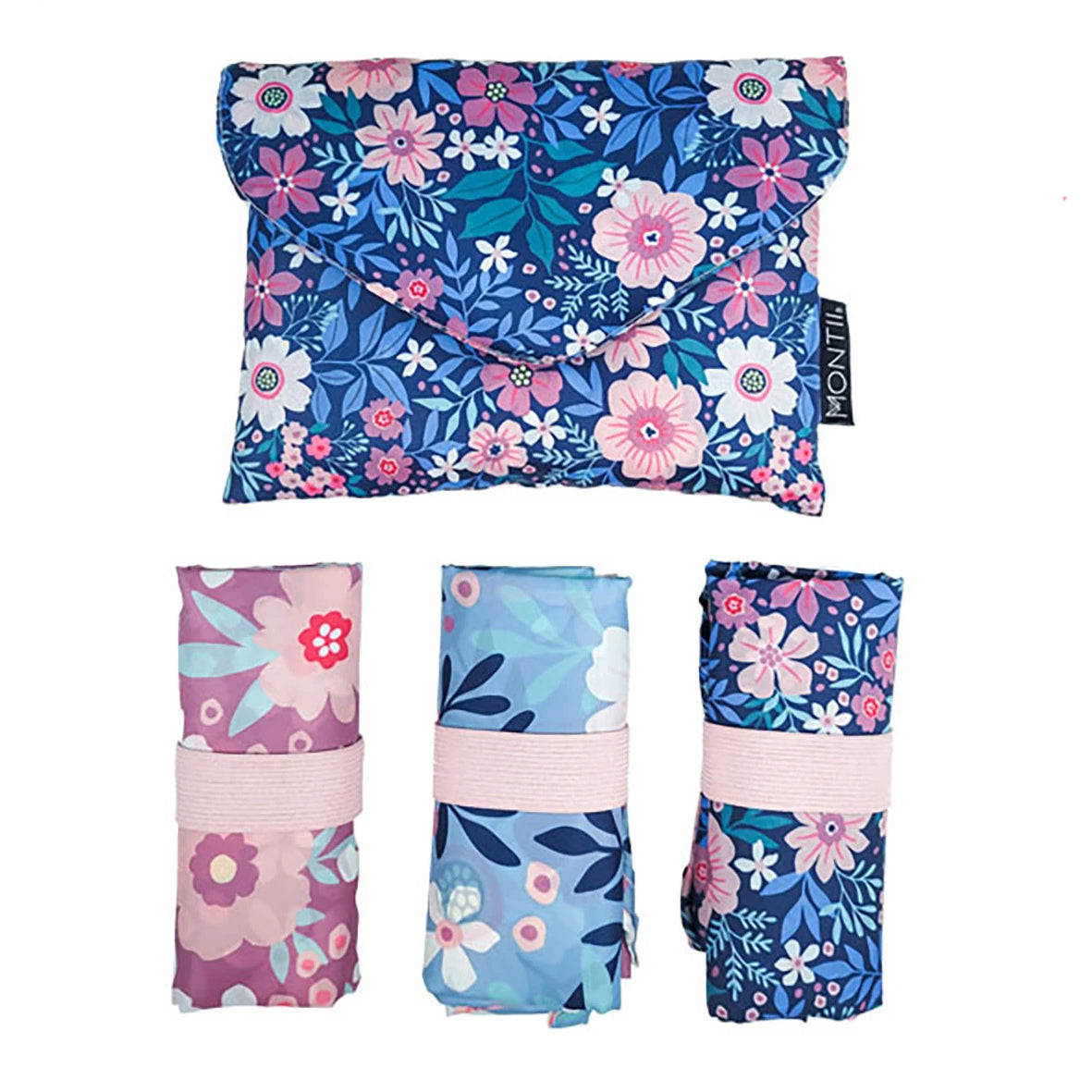 Shopper Bag Set (Wildflower)