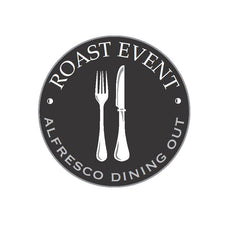 Mini Hog Roast Event