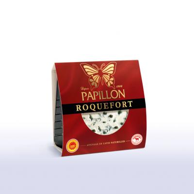 Roquefort Papillon Red Label Portions