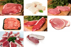 Butchers Choice - Meat Pack