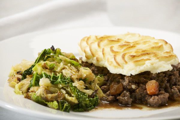 Great Food - Cottage Pie