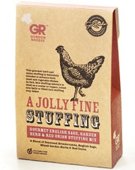 Jolly Fine Stuffing (Sage, Herb, Onion) (Gordon Rhodes)
