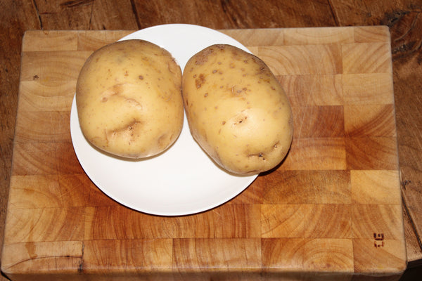 Very Large Jacket Potatoes