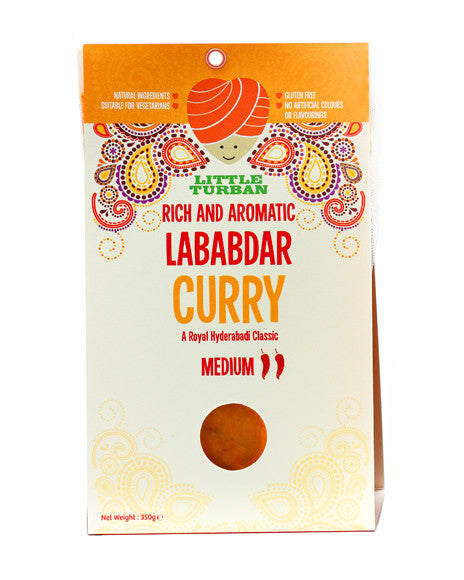 Little Turban - Lababdar Curry