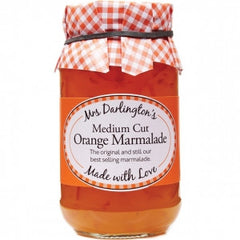 Orange Marmalade (Medium Cut)