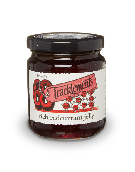 Tracklements Redcurrant Jelly
