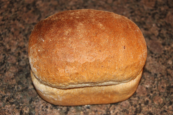 Wholemeal Small Tin