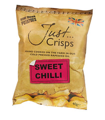 Just Crisps - Sweet Chilli