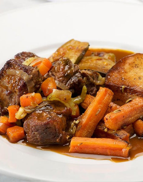 Ready Meal - Traditional Beef Casserole