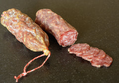 Fennel & Corriander Salami