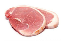 Gammon Steaks