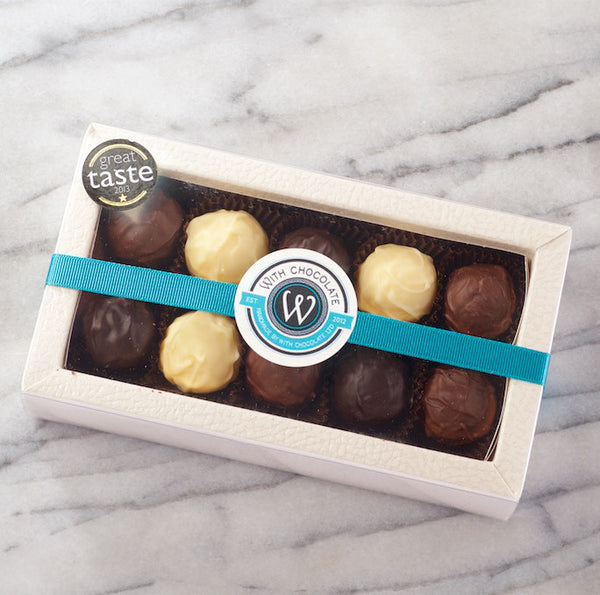 Luxury Truffle Box