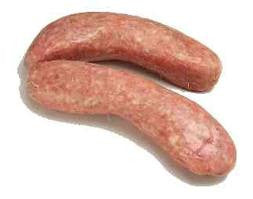 Plain Sausage Meat