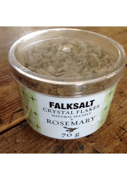 Salt Flakes - Rosemary