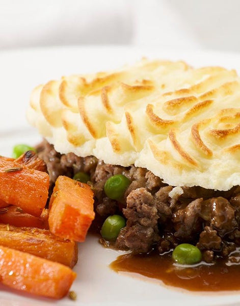 Ready Meal - Shepherd's Pie