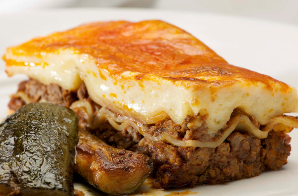 Great Food - Traditional Lasagne