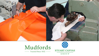 How Mudfords & Stuart Canvas Group can help during the Coronavirus outbreak.