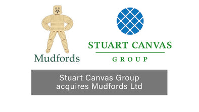 Stuart Canvas Acquires Mudfords
