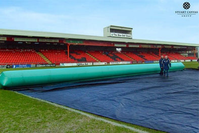 Pitch Frost and Ground Covers