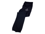 Women's Sustainable Joggers Black - Dzihic