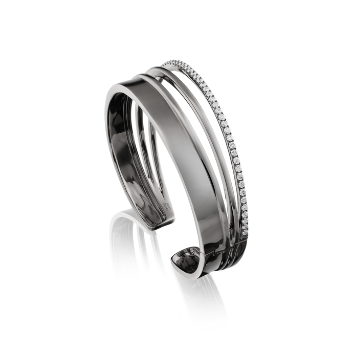 Armor Shield Bangle