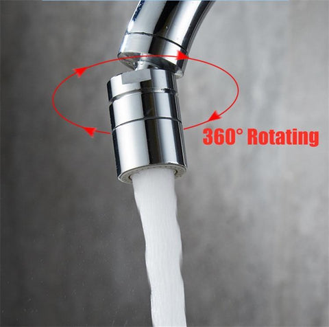 360 Degree Faucet Aerator - WowGoBuy