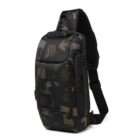 Image of Anti-theft Backpack - WowGoBuy