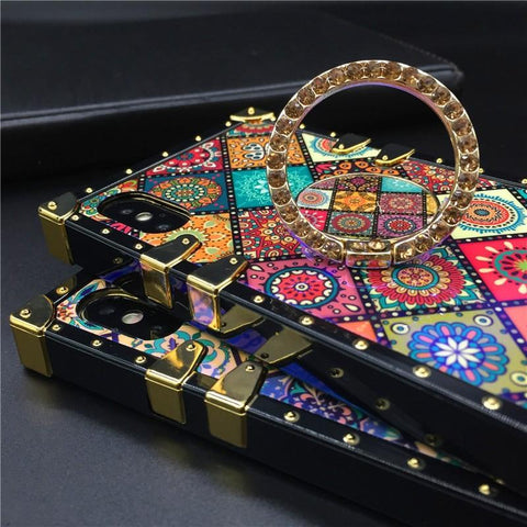 Image of Bohemian Retro Case - WowGoBuy
