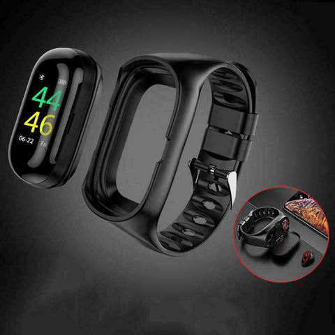 Image of Earbuds SmartWatch - WowGoBuy